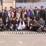 Cleaning Campaign Afghanistan