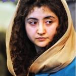 Farkhunda Zahra Naderi, N-Peace Award Winner 2012