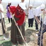 Farkhunda Zahra Naderi Social Activity (3)
