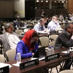Farkhunda Zahra Naderi at Inter Parliamentary Union (1)