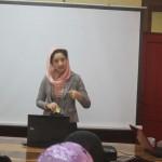 Farkhunda Zahra Naderi