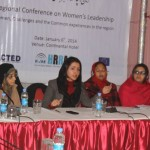 REgional Conference on Women