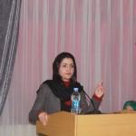Regional Women Conference Kabul - FZN