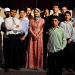 Theather Kabul