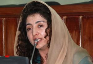 Zahra Naderi