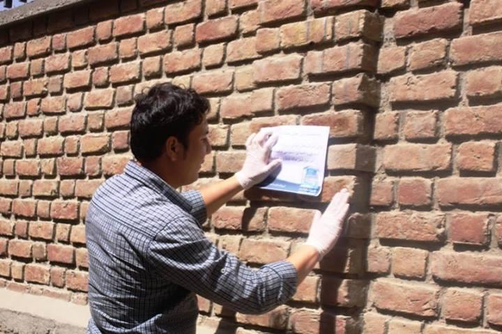 International Day of Democracy celebrated via Chadari foundation