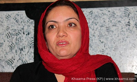 Every Effort Needed to Protect Afghan Women MPs