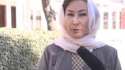 MP Miss Raihana Azad's Clip